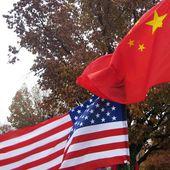 Washington-Pékin : une nouvelle guerre froide ?