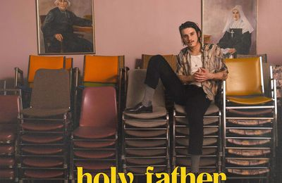 ELLIOT MAGINOT 💿 HOLY FATHER