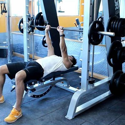 5 Amazing Exercises for Triceps