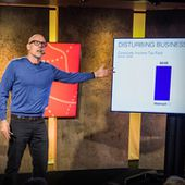 Scott Galloway: How Amazon, Apple, Facebook and Google manipulate our emotions