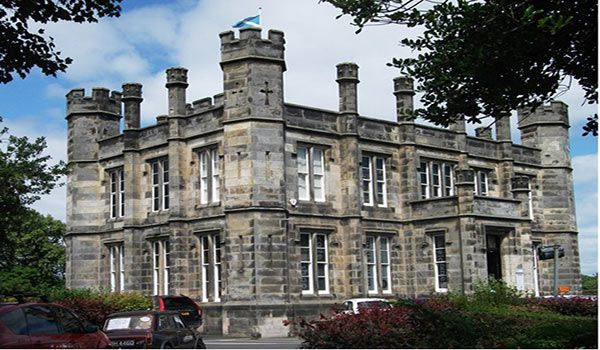 St. Andrews for the Museums and Art Galleries