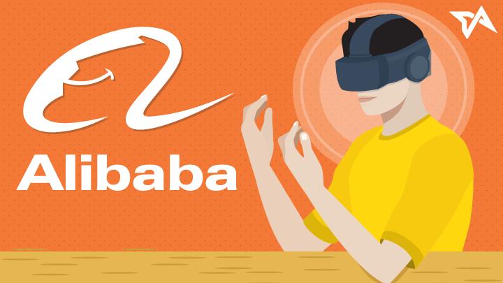 2016, année zéro de la Réalité Virtuelle ? Alibaba s'y met aussi pour du e-commerce ...