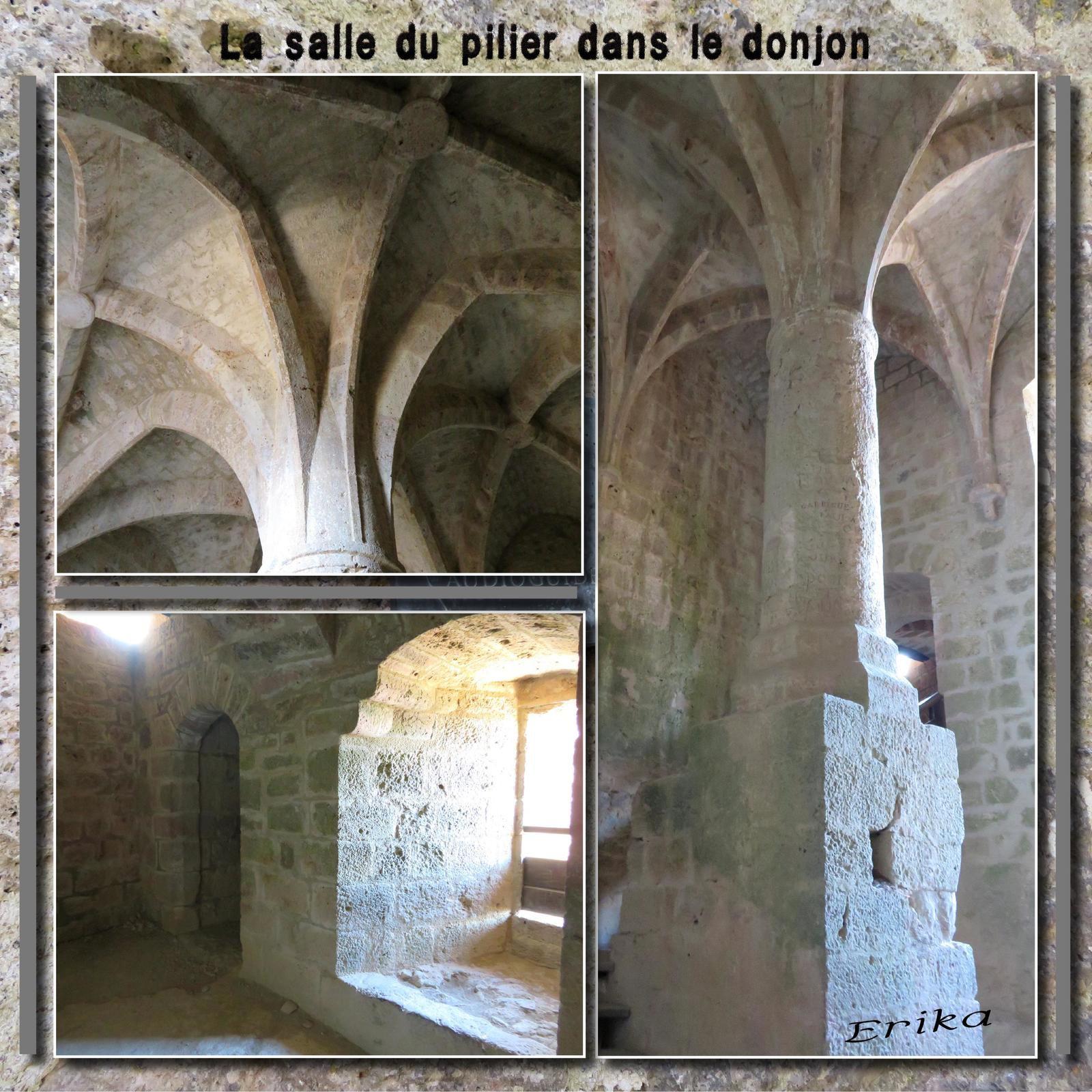 Château de Quéribus...