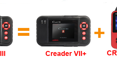 Launch Creader VIII (CRP129) User Guide Review !