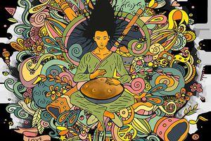 Handpan Festival et l'Univers des 7 Chakras édition 2019