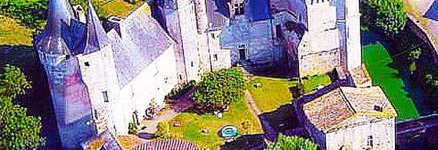 Châteaux des Deux-Sèvres (suite)