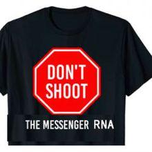 Ne tirez pas sur l'ARN messager: c'est la faute au virus, pas au vaccin