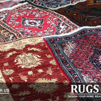 Rugs Online – Things To Know Before Buying Persian Rugs