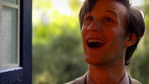 [Révision] Doctor Who saison 5