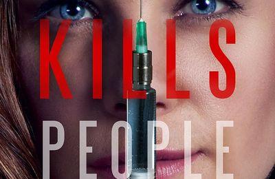 Mary Kills People (Saison 1, 6 épisodes) : la mort comme seul compagnon