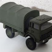 Collector militaire : TRM 2000 au 1/50 (MVI Force) -