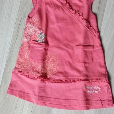 robe 6 mois 1€