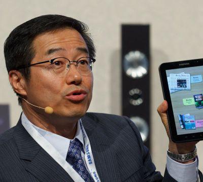 Avoir un téléphone portable à Busan