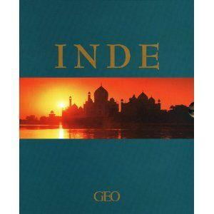 Inde éditions Géo