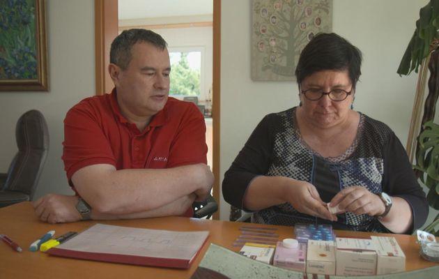 « Maladies Mentales : SOS Familles en détresses » : Documentaire dans Enquête de Santé ce mardi