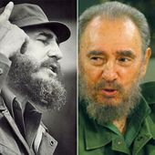 92ème anniversaire de Fidel Castro : Citations sur le capitalisme - Solidarité Internationale PCF