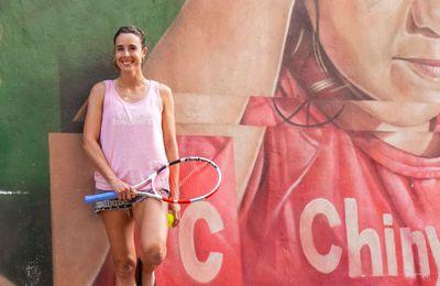 Cornet  / Li (1/2 Finale de Tenerife) Sur quelle chaine suivre la 1/2 finale ce samedi ?