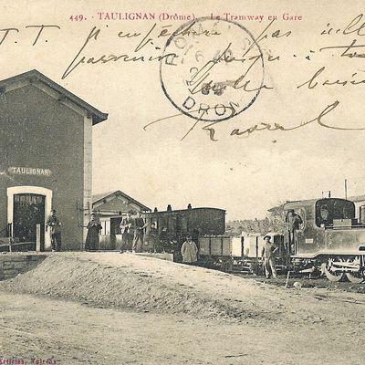 Gare de Taulignan (26)