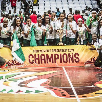 Le Cameroun accueillera l'AfroBasket féminin 2021