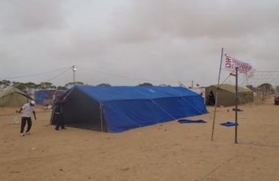 Another Mission - DRC Tunisia/Libya