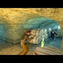 Indiana Jones Et Le Tombeau De L'empereur Partie 4