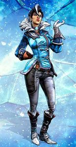 Le Pack Borderlands : The Pre-Sequel Lady Hammerlock est disponible !