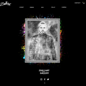 ZOULLIART| Le Site Officiel de l'Artiste ZOULLIART | France