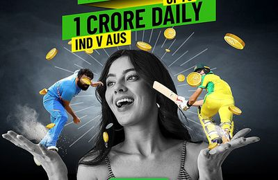 Playing Daily Fantasy Cricket Leagues helps you to score big and win big - FanFight