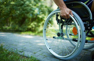 Le Croisic - Accessibilité : Bol d'air mesure les avancées