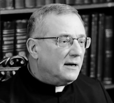 Padre Anthony Cekada