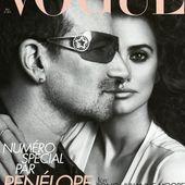 U2 Magazine Vogue Mai 2010 - U2 BLOG