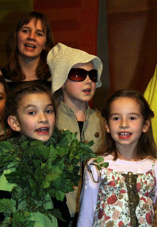 Album - Faschingskonzert Sing- und Musikschule 2013