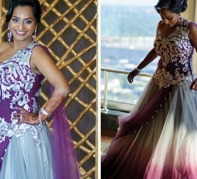 7 Inspirations to Consider for Indian Bridal Lehenga in Dallas