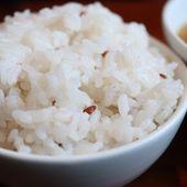 Le riz basmati de chez Carrefour contaminé par des toxines dangereuses : un rappel urgent émis