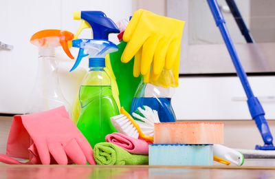 Comprehending the Distinctions Between Business Cleansing Providers and Janitorial Solutions