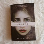 Buchbewertung: 'Slated' (Trilogie) - the.penelopes.overblog.com