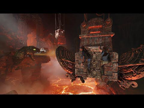 [ACTUALITE] La Forge, le 1er DLC de Shadow of the Tomb Raider est disponible