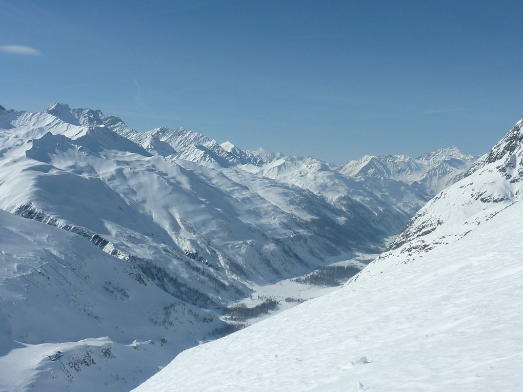 Album - Mont-Dolent-10-11-avril-2010
