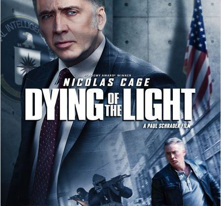 Critique Ciné : Dying of the Light, contre espionnage