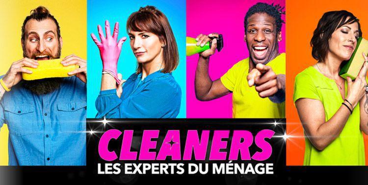 """Episode inédit de """"Cleaners, les experts du nettoyage"""" avec Miss Jirachi et Héloïse ce soir sur TFX"""