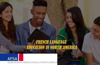 Why should you learn French?