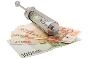 Classe de première : Bonne résolution 2021 : comprendre la dette et la création monétaire ! sur France Culture