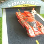 PORSCHE 917 LE MANS CHAMPION 1/43 - car-collector.net