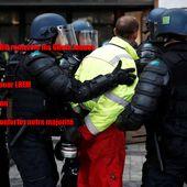 La République en Marche remercie les Gilets Jaunes - Le KaC