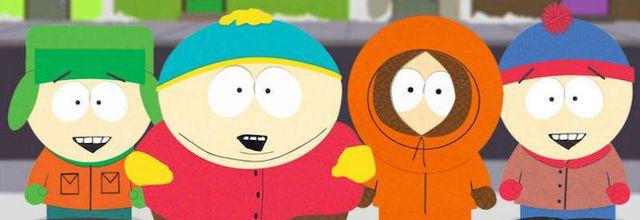 South Park - Saison 07
