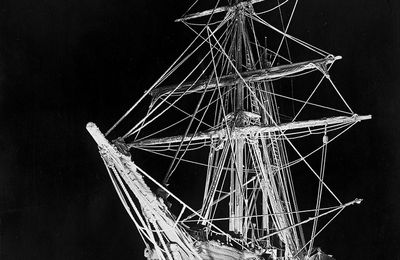 L'EPOPEE ANTARCTIQUE DE SIR ERNEST SHACKLETON