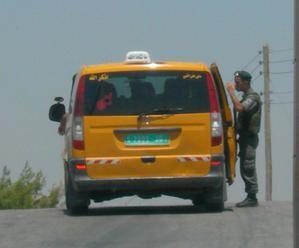 Football, Checkpoints, Fayruz, Carla Bruni, Shin Beith et Falafels… Une journée presque ordinaire en Cisjordanie occupée.