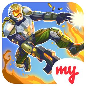 Evolution : Heroes of Utopia, un nouveau jeu gratuit disponible aujourd'hui sur iOS !
