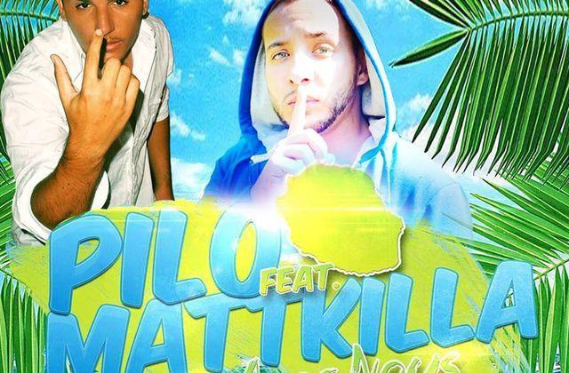 [TROPICAL] PILO Feat MATTKILLA - DANSE AVEC NOUS - 2013