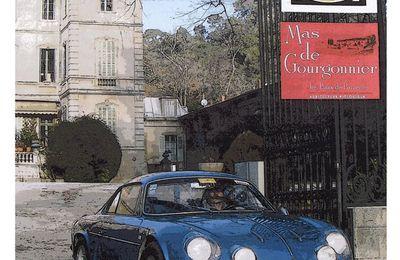 Rallye de Lamanon 2009: une première édition... une réussite !